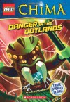 LEGO Legends of Chima: Danger in the Outlands - Greg Farshtey, Ameet Studio