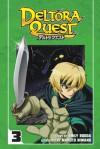 Deltora Quest 3 - Emily Rodda