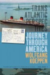 Journey Through America - Wolfgang Koeppen