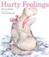 Hurty Feelings - Helen Lester, Lynn M. Munsinger