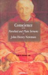 Conscience and the 'Parochial and Plain Sermons' of John Henry Newman - Fabio Attard SDB