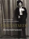 Eisenstaedt: Remembrances - Alfred Eisenstaedt, Barbara Baker Burrows