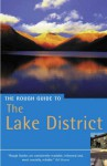 Rough Guide to the Lake District - Jules Brown, Kate Stephenson, Mark Murray, Jean Brown
