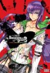 Highschool of the Dead (Color Edition), Vol. 6 - Daisuke Sato