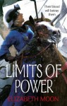Limits of Power: Paladin's Legacy: Book Four - Elizabeth Moon