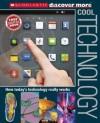 Cool Technology - Steve Parker, Sue Malyan