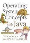 Operating System Concepts with Java - Abraham Silberschatz, Peter Baer Galvin, Greg Gagne