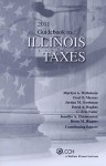 Guidebook to Illinois Taxes - Jordan M. Goodman, David Hughes, Jordan Goodman, Marcus O. Fred, Eric C. Fadler