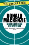 Night Boat from Puerto Vedra - Donald MacKenzie