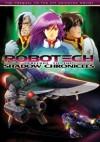 Robotech: Prelude to The Shadow Chronicles - Tommy Yune, Jason Waltrip, John Waltrip, Omar Dogan