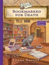 Bookmarked For Death (A Booktown Mystery, #2) - Lorna Barrett