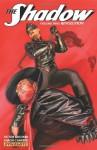 The Shadow Volume 2: Revolution - Aaron Campbell, Victor Gischler, Jackson Herbert