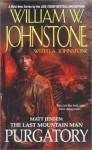 Purgatory - William W. Johnstone, J.A. Johnstone