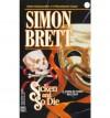 Sicken and So Die: A Charles Paris Mystery - Simon Brett