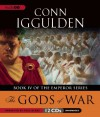 The Gods of War: The Emperor Series - Conn Iggulden, Paul Blake