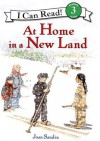 At Home in a New Land - Joan Sandin