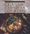Elizabeth Baird's Classic Canadian Cooking: Menus for the Seasons - Elizabeth Baird