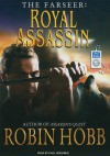 Royal Assassin (Farseer) - Robin Hobb, Paul Boehmer