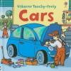 Cars - Fiona Watt, Stefano Tognetti, Suzie Harrison