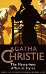The Mysterious Affair at Styles - Stephen Higgins, Agatha Christie, Cecilia Quirk, Miles Hurt