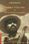 Pedro Páramo / El llano en llamas (Colección Booket, #2038) - Juan Rulfo