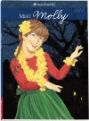 Meet Molly, An American Girl: 1944 - Book One (American Girls Collection) - Valerie Tripp