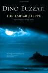 The Tartar Steppe - Dino Buzzati