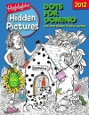 Dots for Domino: Highlights Hidden Pictures 2012 - Highlights for Children