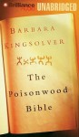 The Poisonwood Bible - Barbara Kingsolver, Dean Robertson