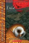Exile (Guardians of Ga'Hoole Series #14) - Kathryn Lasky