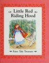 Little Red Riding Hood - Jane Jerrard, Susan Spellman