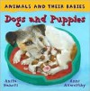Dogs and Puppies - Anita Ganeri