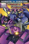 The Transformers: IDW Robots In Disguise (Vol.2) - John Barber, Andrew Griffith