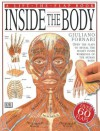 Inside the Body (Lift-The-Flap Book) - Giuliano Fornari, Anita Ganeri