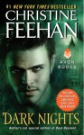 Dark Nights (Audio) - Christine Feehan