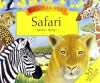 Sounds of the Wild Safari - Maurice Pledger