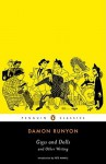 Guys and Dolls and Other Writings - Damon Runyon, Daniel R. Schwarz, Pete Hamill