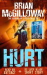 Hurt - FREE Lucy Black short story and extract from Hurt - Brian McGilloway