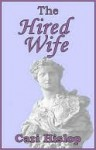 The Hired Wife - Cari Hislop