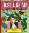 Just Like Me - Leonard Weisgard