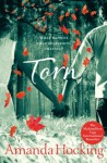 Torn: Trylle Trilogy 2 (Trylle Trilogy 2 Adult Edition) - Amanda Hocking