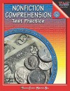 Nonfiction Comprehension Test Practice: Level 5 - Teacher Created Resources