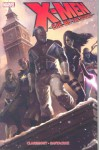 X-Men: Die by the Sword - Chris Claremont, Juan Santacruz