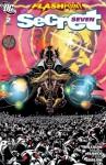 Flashpoint: Secret Seven #2 - Peter Milligan, Fernando Blanco