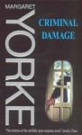 Criminal Damage - Margaret Yorke