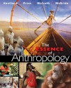 The Essence of Anthropology - William A. Haviland, Harald E.L. Prins, Dana Walrath