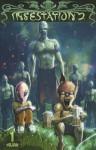 Infestation 2 Volume 1 - Duane Swierczynski, Chris Ryall, Alan Robinson