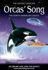 Orcas' Song (The Astral Legacies) - Gordon Volke