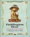 PADDINGTON BEAR (Paddington Picture Book) - Michael Bond