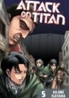 Attack on Titan Volume 5 - Isayama Hajime